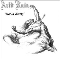 Acid Rain – War in the sky (Ep)